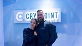 Cryopoint Kiel - Wertgutschein