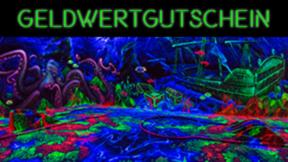 NeonGolf Geldwert-Gutschein