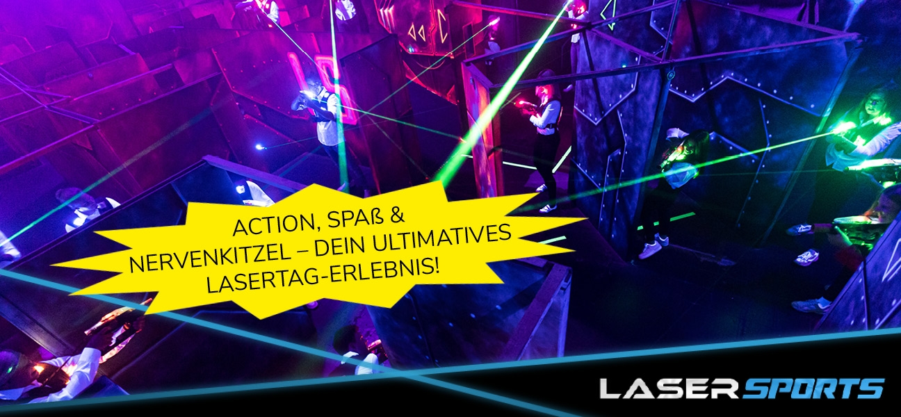 LaserSports