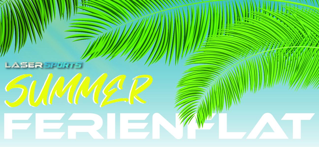 Sommerferienflat