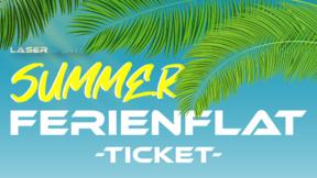 Sommerferienflatrate 04.07. bis 14.07.2019