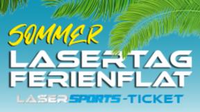 Sommerferienflatrate 12.08. bis 27.08.2019