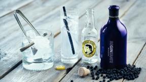 02.10.2020, Gin-Tasting für eine Person