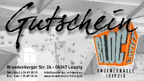 Boulderhalle Leipzig