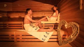 Paracelsus-Therme mit Sauna Pinea - 3 Stunden