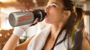 Parador-Trinkflasche Blender Bottle
