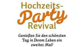 Hochzeits-Revival-Party