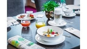 Frühstücks - Gutschein