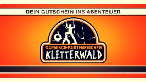 Kletterwald Gutschein ab 14 Jahre