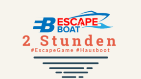 Escape Boat