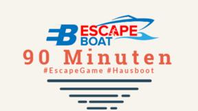 Escape Boat
