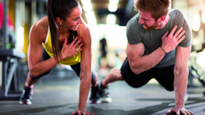 Tageskarte Fitness