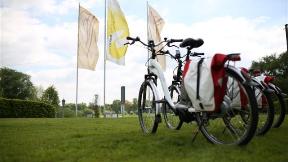 E-Bike Kurzurlaub