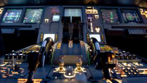 Traumziele im A320 ansteuern