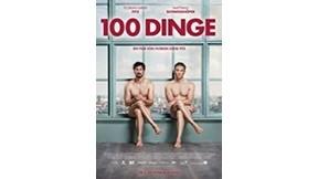 "Kino Abend auf dem Landgut "" 100 Dinge """