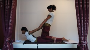 Thaimassage 90 Minuten