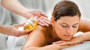 Aroma Ölmassage 60 Minuten