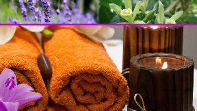 Wellness Massage RUHE FINDEN