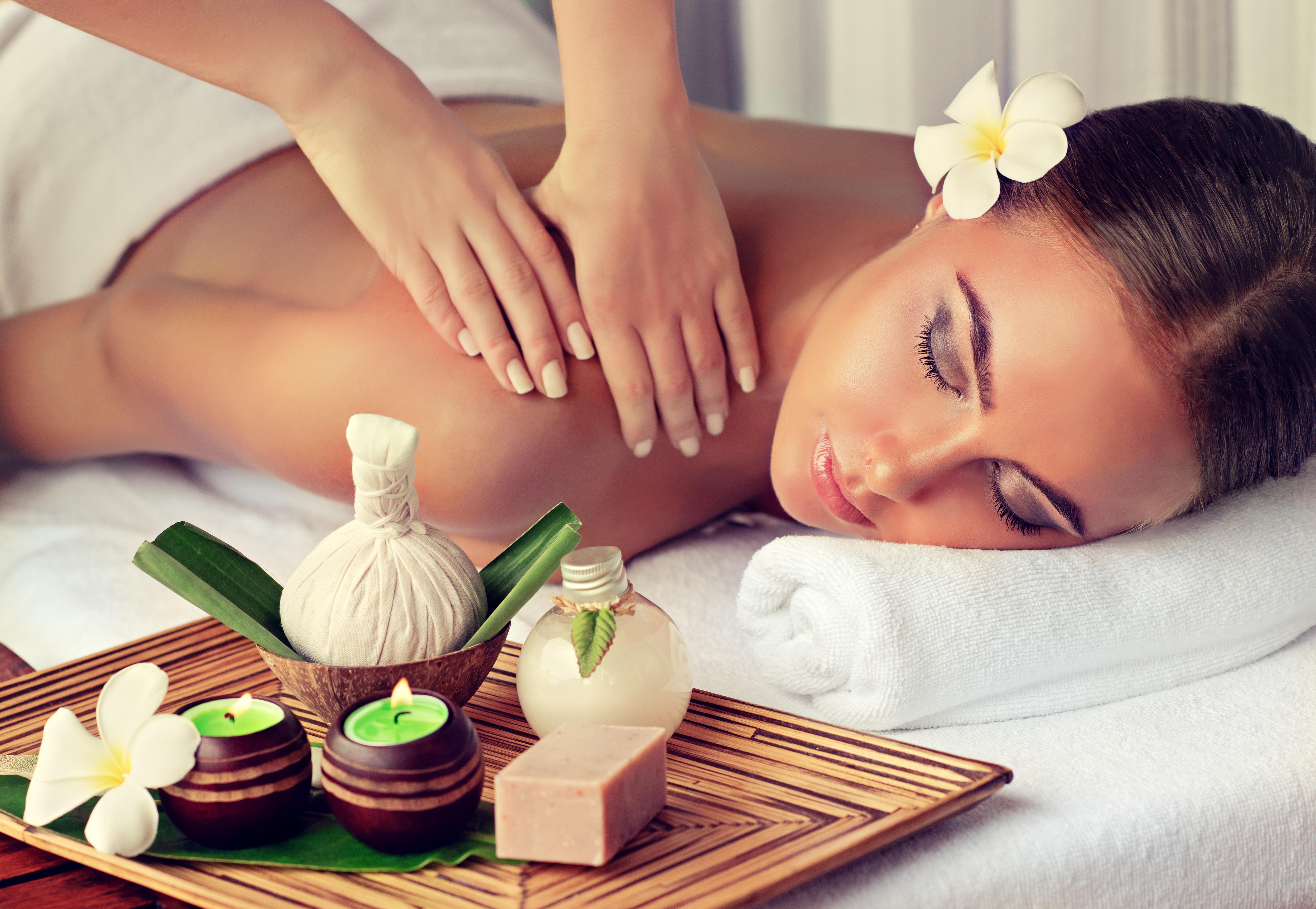 Gutscheine Massagen