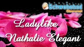 LADYLIKE - Nathalie Elegant