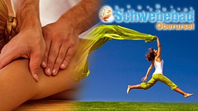 Sport- und Wellness-Massage 30 Min.