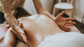 30 min Massage 5-er Karte