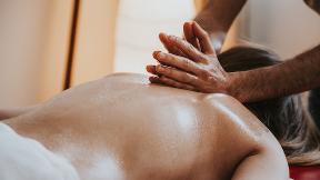 Massage - 20 min