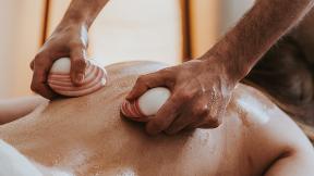 60 min Massage 5-er Karte