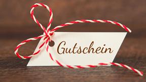 Spöckmeier Geschenkgutscheine