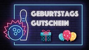 GEBURTSTAGSGUTSCHEIN
