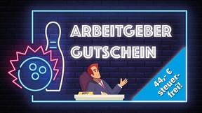 ARBEITGEBER GUTSCHEIN