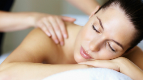 Massage 25 Min.