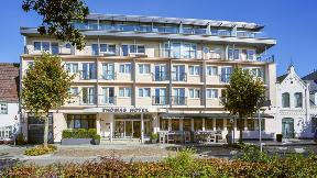 Hotel-Wertgutschein