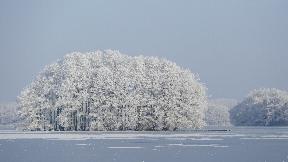 Winterferien für 2
