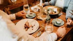 3-Gang Menü LammButtRind Gourmet inkl. Weinbegleitung