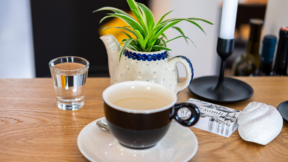 KAFFEE CRÈME PASS