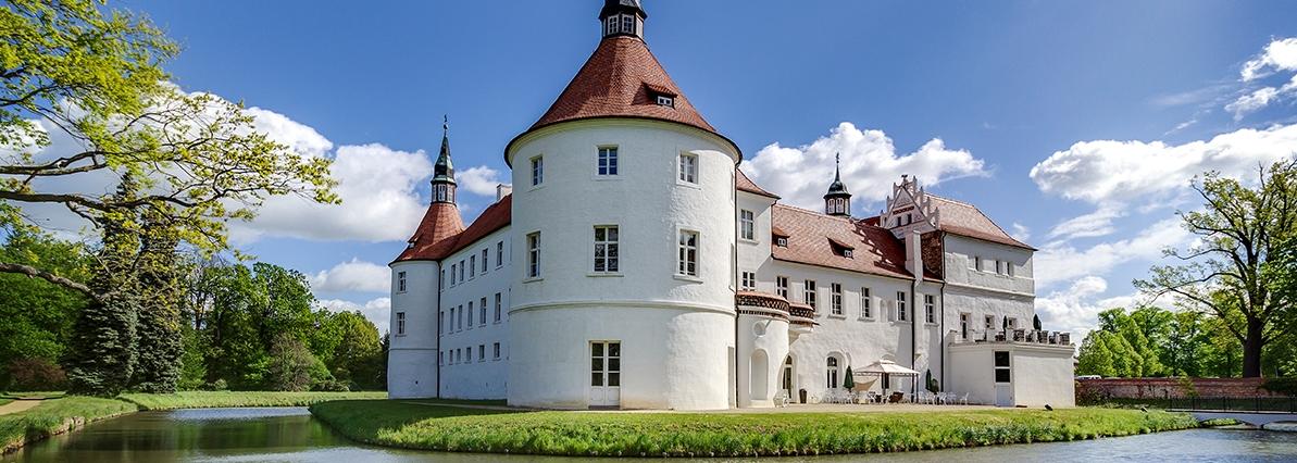Schlosshotel Fürstlich Drehna - Spreewald