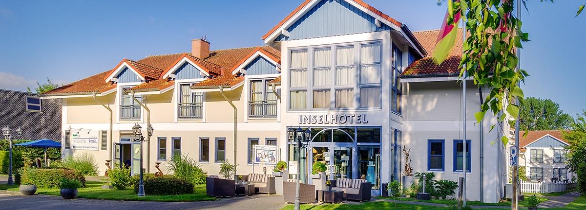 Inselhotel Poel - Ostsee