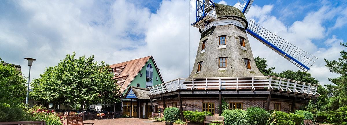 Ferien Hotel Lewitz Mühle - Schwerin