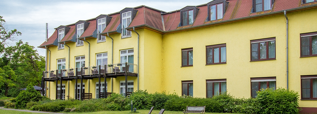 Seehotel Brandenburg a.d. Havel