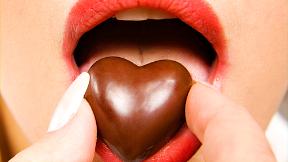 Schokoladentraum-hmmmm lecker! 3 Tage Ostseeurlaub