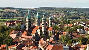 3 Tage Domstadt Naumburg genießen