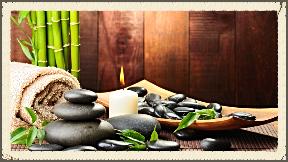 Massage Spar Tage