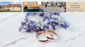 Geldwert Gutschein Ferien Hotel Villa Südharz