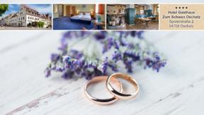 Geldwert Gutschein Hotel Gasthaus zum Schwan Oschatz
