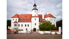 Spar-Tage im Schloss
