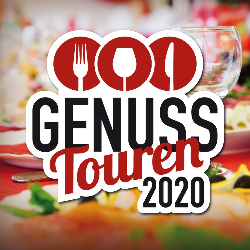 Genuss-Touren 2020