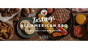 """Freitag, 02.07.2021 """"All American BBQ"""""""