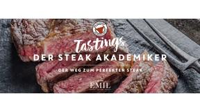 """Mittwoch, 08.12.2021 """"Der Steak Akademiker"""""""