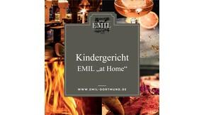 "EMIL ""at home"" Kindergericht"
